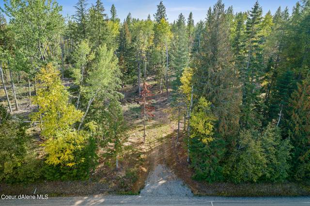 NNA Center Valley Road, Sandpoint, ID 83864 (#21-10362) :: Real Estate Done Right