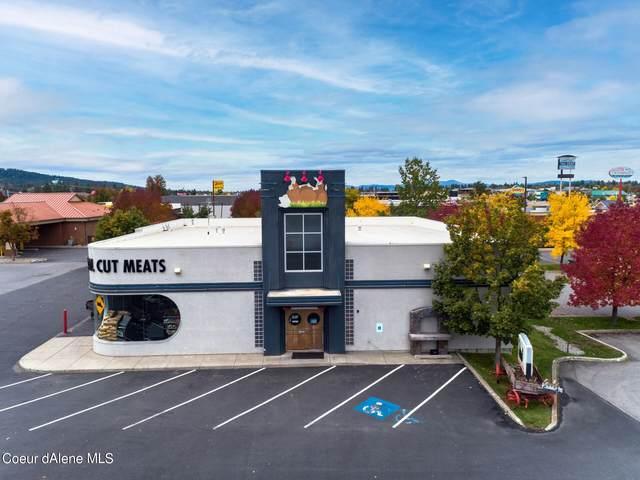 525 N Grafitti St, Post Falls, ID 83854 (#21-10364) :: Link Properties Group