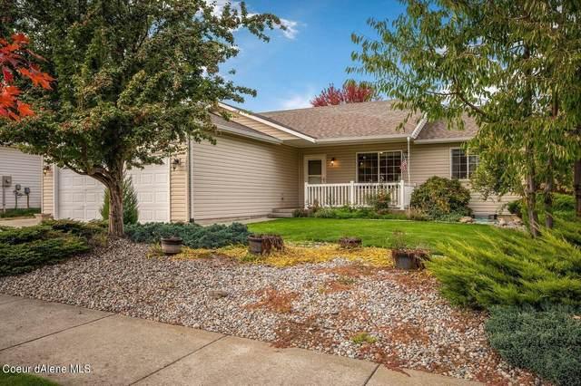 1255 E Cactus Ave, Post Falls, ID 83854 (#21-10368) :: Prime Real Estate Group