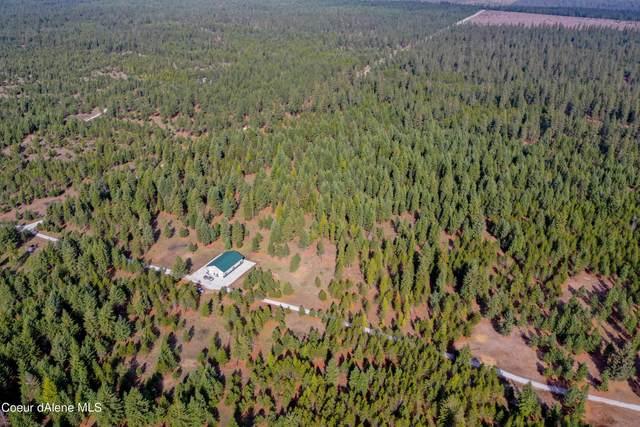 32605 N Wandering Moose Trl, Athol, ID 83801 (#21-10385) :: Keller Williams Realty Coeur d' Alene