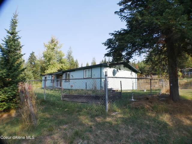 111 Lockout Lane, Fernwood, ID 83830 (#21-10397) :: Link Properties Group