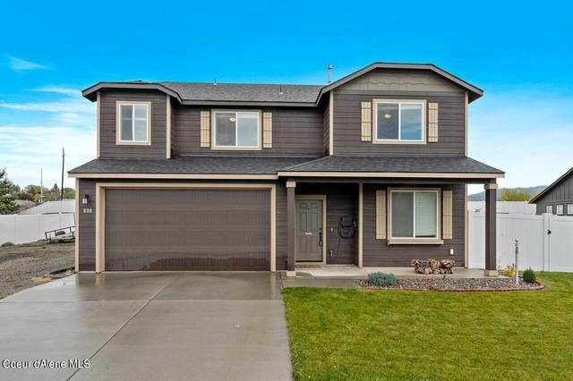 838 W Jenicek Loop, Post Falls, ID 83854 (#21-10403) :: Prime Real Estate Group