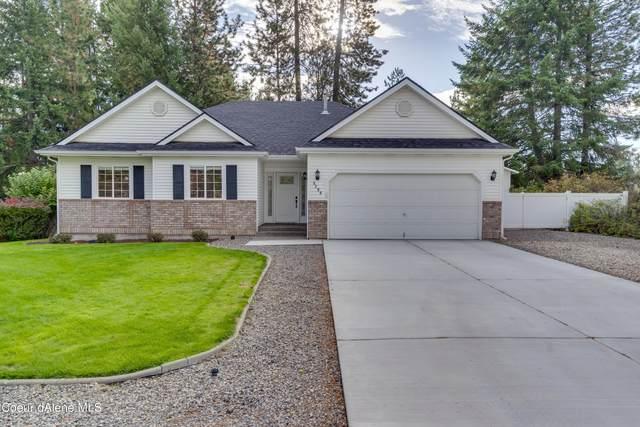 8290 N Uplands Dr, Hayden, ID 83835 (#21-10413) :: Prime Real Estate Group