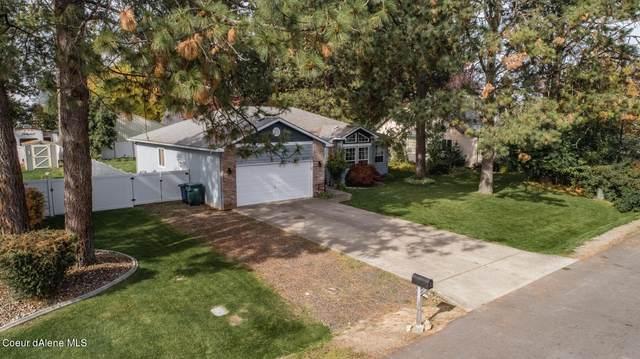 10709 N Bligh Ct, Hayden, ID 83835 (#21-10424) :: Prime Real Estate Group