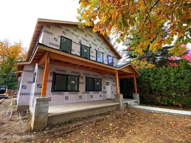 1016 E Pennsylvania Ave, Coeur d'Alene, ID 83814 (#21-10428) :: Link Properties Group