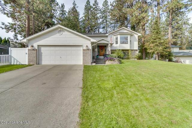 308 S Aerie Ct, Post Falls, ID 83854 (#21-10436) :: Prime Real Estate Group