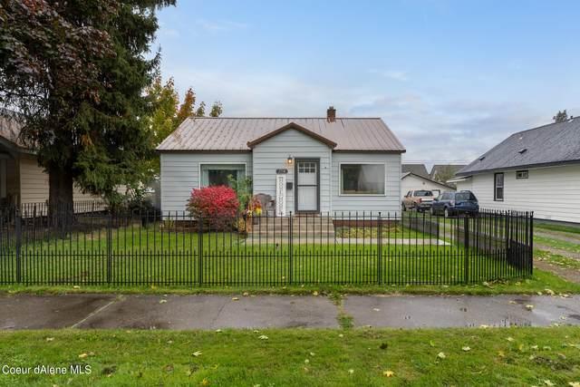 1314 N 7TH St, Coeur d'Alene, ID 83814 (#21-10438) :: Prime Real Estate Group