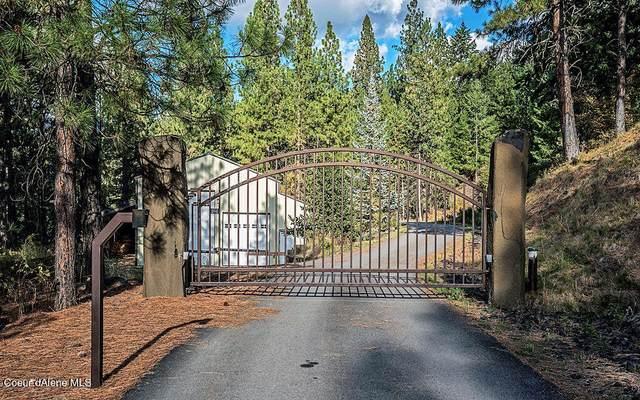 3801 S Carpenter Loop, Post Falls, ID 83854 (#21-10442) :: Five Star Real Estate Group