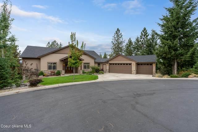 3291 N Alta Ct, Coeur d'Alene, ID 83815 (#21-10455) :: Prime Real Estate Group