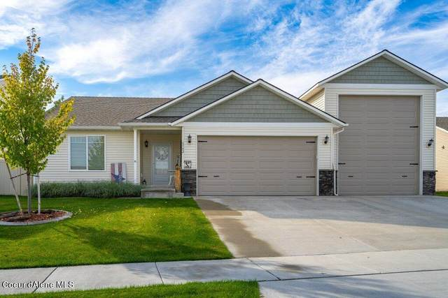 6542 W Harmony St, Rathdrum, ID 83858 (#21-10475) :: Real Estate Done Right