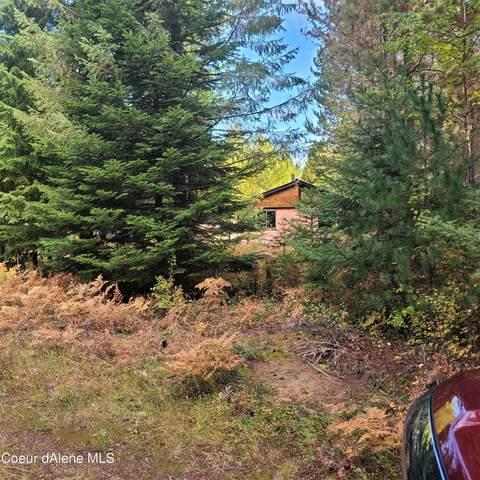 1006 Sitting Bull Rd, Samuels, ID 83862 (#21-10477) :: Keller Williams Realty Coeur d' Alene