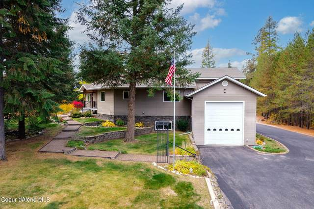 21701 N Ranch View Dr, Rathdrum, ID 83858 (#21-10485) :: Link Properties Group