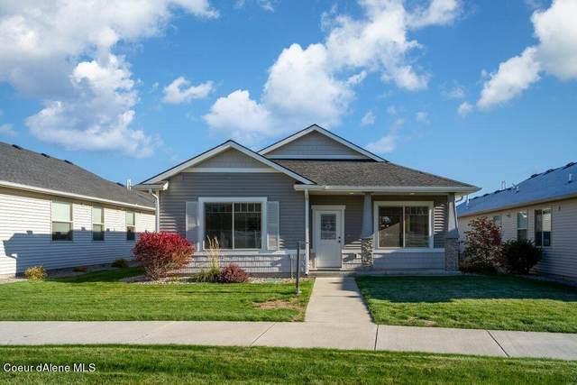2637 N Galvan Dr, Post Falls, ID 83854 (#21-10487) :: Link Properties Group