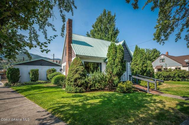 1 W Mission Ave, Kellogg, ID 83837 (#21-10492) :: Team Brown Realty