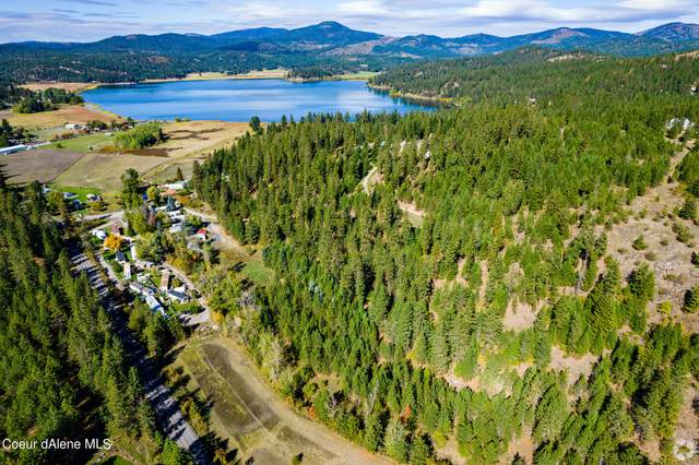 10176 N Cliff House Rd, Hauser, ID 83854 (#21-10495) :: CDA Home Finder