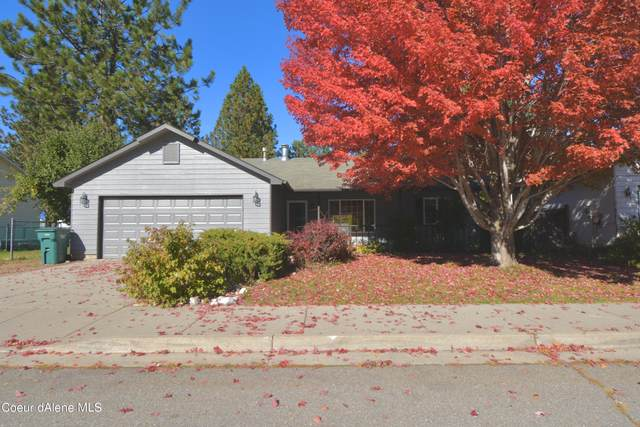 6915 W Legacy Dr, Rathdrum, ID 83858 (#21-10500) :: Prime Real Estate Group