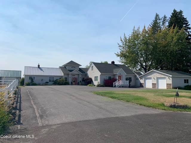 2750 E Dodd Rd, Hayden, ID 83835 (#21-10510) :: Keller Williams Realty Coeur d' Alene
