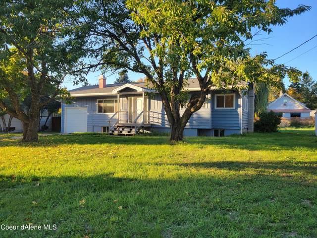 6667 Stephens St, Bonners Ferry, ID 83805 (#21-10511) :: Keller Williams CDA