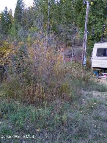 87 Big Creek Rd, Calder, ID 83808 (#21-10518) :: CDA Home Finder