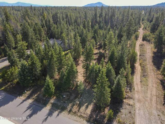 NKA Jefferson St (Lt 1 Blk 126), Spirit Lake, ID 83869 (#21-10519) :: Team Brown Realty