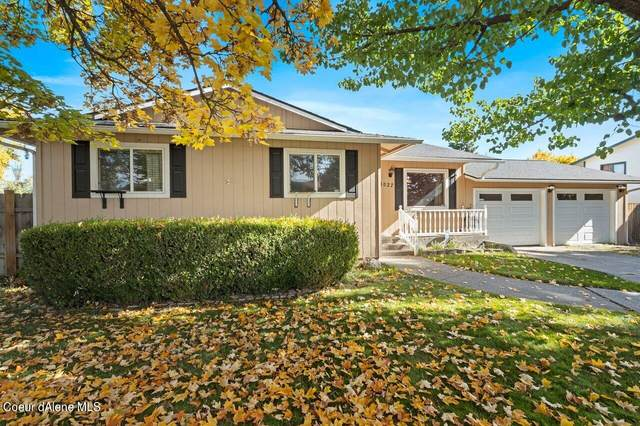 1032 N Monarch Ave, Post Falls, ID 83854 (#21-10542) :: Link Properties Group