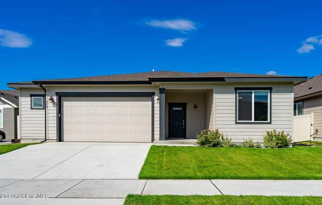 213 N Olivewood Ln, Post Falls, ID 83854 (#21-10546) :: Coeur d'Alene Area Homes For Sale
