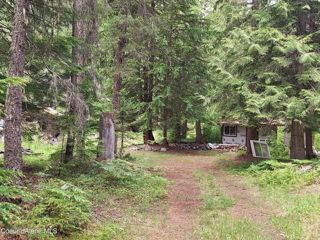 59763 Id-200, Clark Fork, ID 83811 (#21-10552) :: Keller Williams Realty Coeur d' Alene