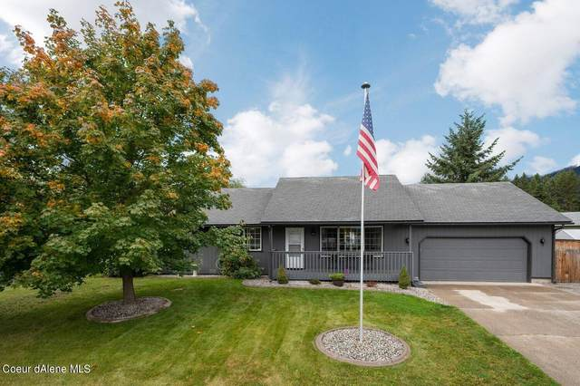 16429 N Westwood Dr, Rathdrum, ID 83858 (#21-10558) :: ExSell Realty Group