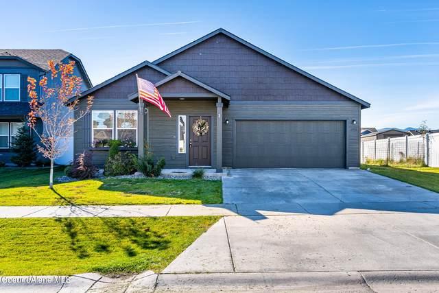 6082 Lofty Ridge St, Rathdrum, ID 83858 (#21-10562) :: CDA Home Finder