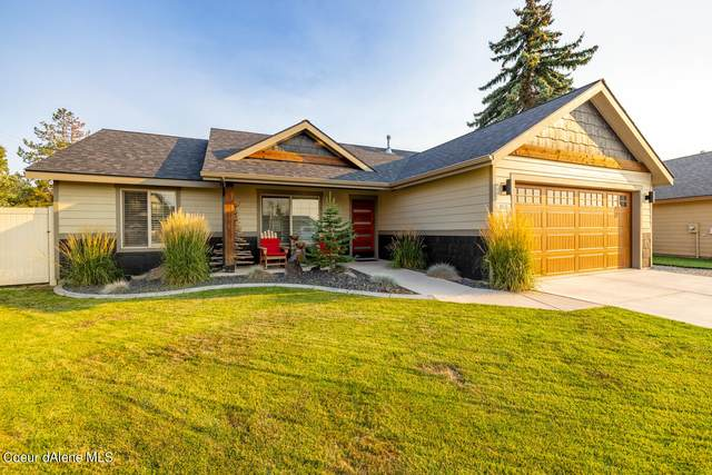 860 W Cutthroat Ct, Post Falls, ID 83854 (#21-10564) :: Embrace Realty Group