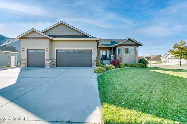 1624 W Hydrilla Ave, Post Falls, ID 83854 (#21-10565) :: Embrace Realty Group
