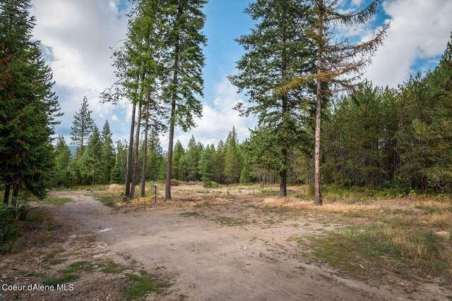 211 Paisley Rd, Spirit Lake, ID 83869 (#21-10580) :: Real Estate Done Right