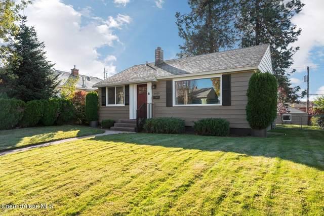 2429 W Wabash Ave, Spokane, WA 99205 (#21-10588) :: Prime Real Estate Group