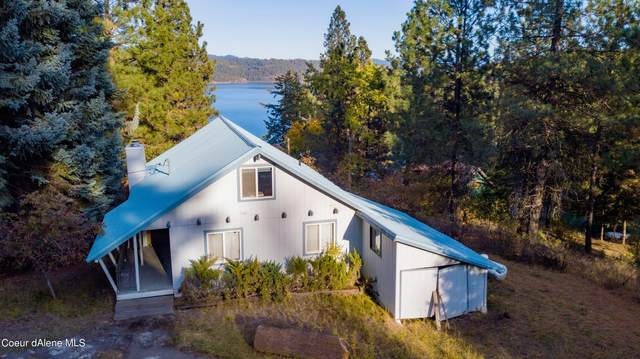 21252 S Cave Bay Rd, Worley, ID 83876 (#21-10603) :: Embrace Realty Group
