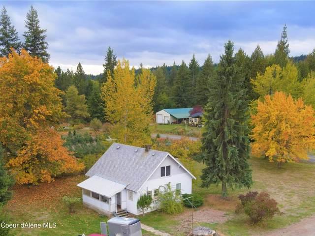 12975 W Hidden Valley Rd, Rathdrum, ID 83858 (#21-10607) :: CDA Home Finder