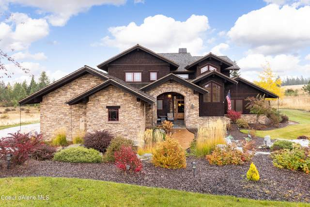 16812 S Citrine Dr, Coeur d'Alene, ID 83814 (#21-10609) :: Real Estate Done Right