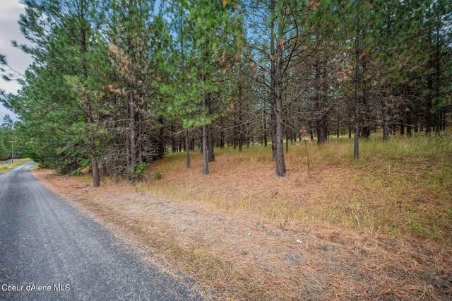NNA Frosty Pine Trl, Coeur d'Alene, ID 83814 (#21-10624) :: Keller Williams Realty Coeur d' Alene