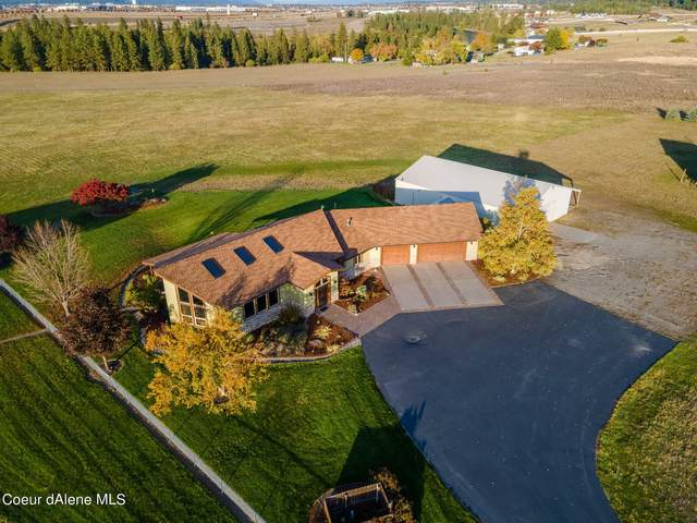 21761 W Riverview Dr, Post Falls, ID 83854 (#21-10628) :: Five Star Real Estate Group