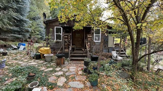 4801 Old Hwy Two Loop, Moyie Springs, ID 83845 (#21-10629) :: Keller Williams CDA