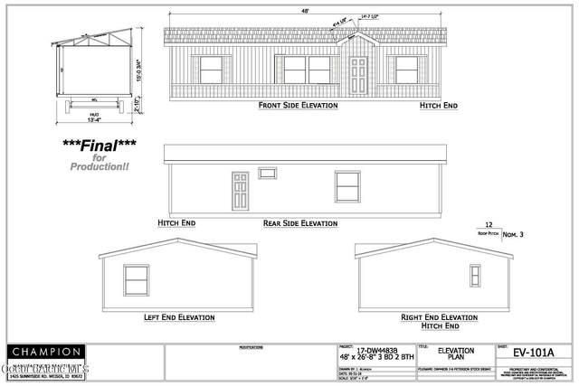 NNA Geronimo Lane, Sandpoint, ID 83864 (#21-10632) :: Five Star Real Estate Group