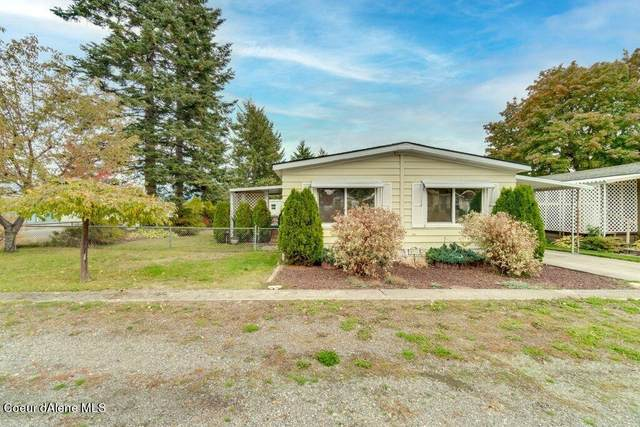 8542 N Sunny Ln, Hayden, ID 83835 (#21-10637) :: Embrace Realty Group