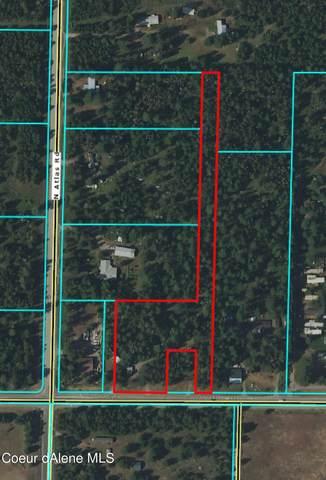 3253 W Highway 53, Rathdrum, ID 83858 (#21-10638) :: CDA Home Finder