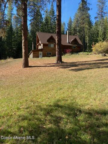 2283 St Maries River Rd, St. Maries, ID 83861 (#21-10641) :: Amazing Home Network