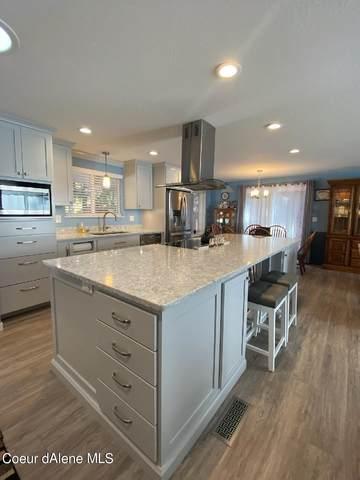 568 Evergreen Terrace, St. Maries, ID 83861 (#21-10642) :: Amazing Home Network