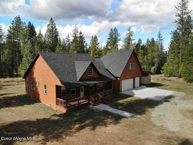 2502 Bandy Rd, Priest River, ID 83856 (#21-10648) :: Link Properties Group