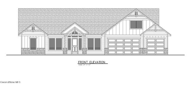 L27B2 W Hammertop Court, Hauser, ID 83854 (#21-10650) :: Prime Real Estate Group