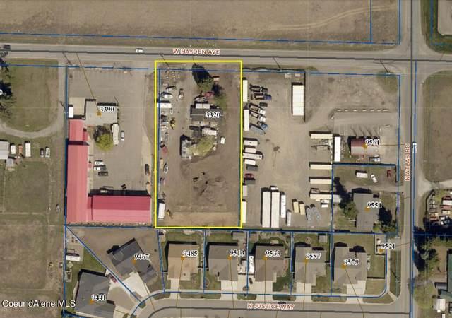 3320 W Hayden Ave, Hayden, ID 83835 (#21-10653) :: CDA Home Finder