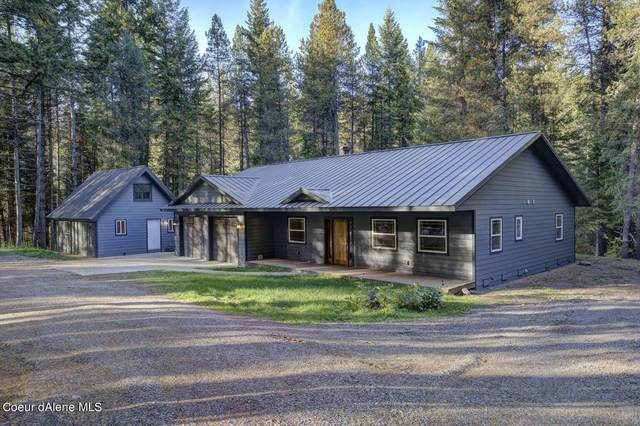 103 Bear Claw Rd, Clark Fork, ID 83811 (#21-10672) :: Link Properties Group