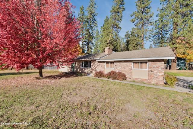 386 S Tamarack Dr, Post Falls, ID 83854 (#21-10686) :: Link Properties Group