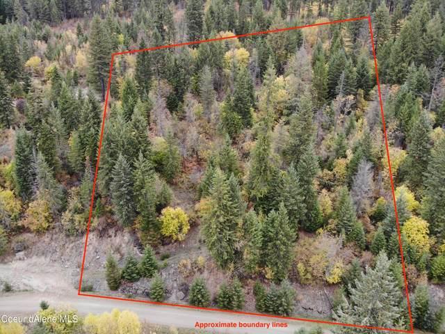 NKA Bear Claw Rd, Clark Fork, ID 83811 (#21-10691) :: Link Properties Group
